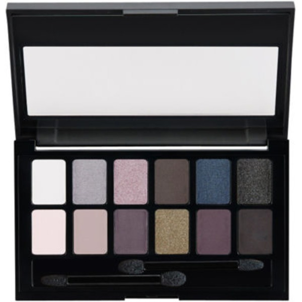 The Rock Nudes™ 10 The Rock Nudes Palette