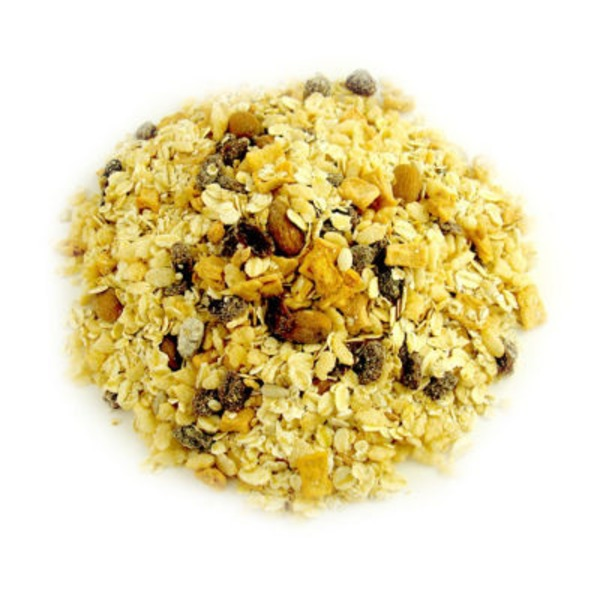 Organic Magic Muesli