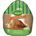 Jennie-O Cajun Turkey Breast, Deli Sliced
