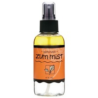 Indigo Wild/Zum Patchouli Zum Mist Aromatherapy Room & Body Spray