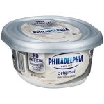 Philadelphia Regular Cream Cheese Spread, 8 oz
