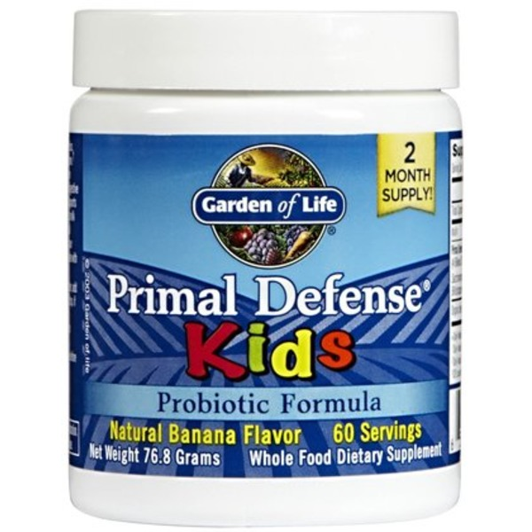 Garden of Life Primal Defense Kids