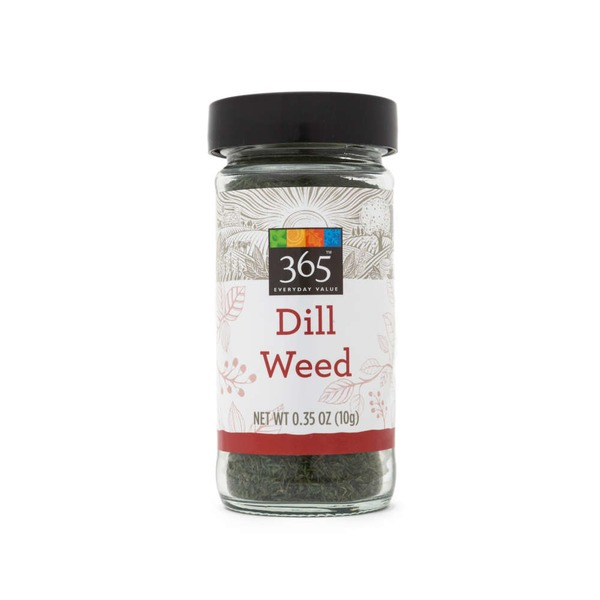 365 Dill Weed