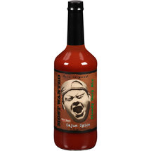 Pain Is Good Most Wanted Cajun Spice Bloody Mary Mix