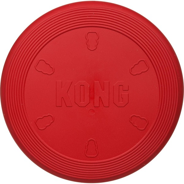 Kong Co. Flyer Dog Toy