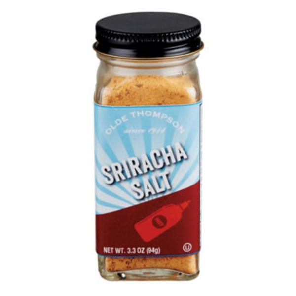 Olde Thompson Sriracha Salt