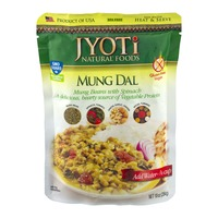 Jyoti Natural Foods Mung Dal