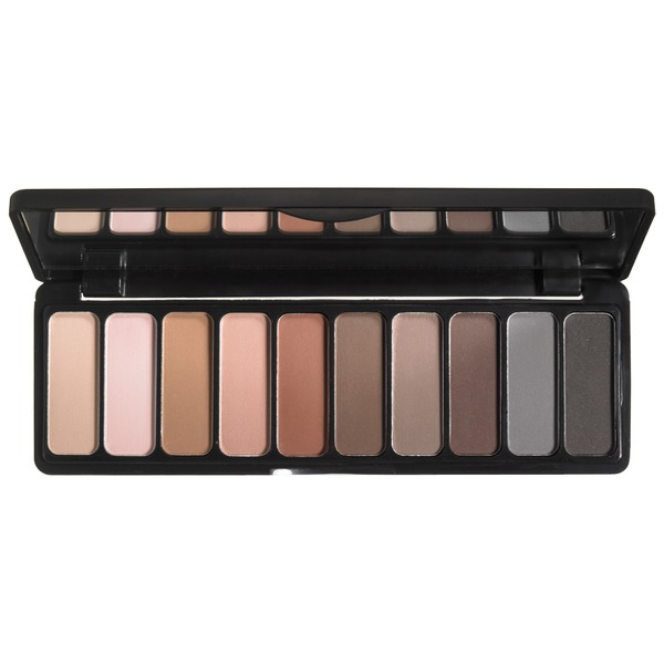 E.L.F. Eyeshadow Medium Multi Color