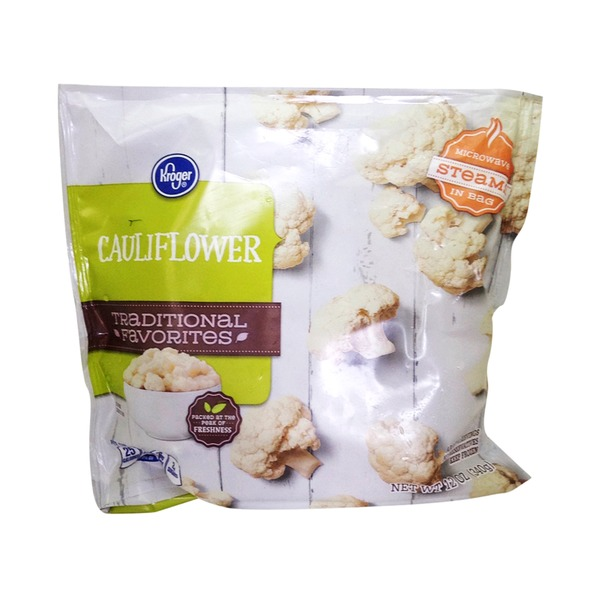 Kroger Cauliflower
