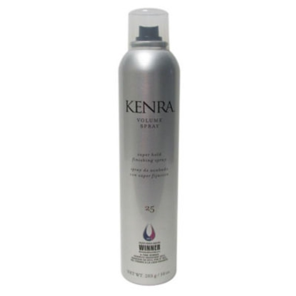 Kenra Super Hold Volume Spray