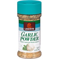 Lawry's With Parsley Garlic Powder