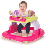 Safety 1st Ready Set Walker Dottie