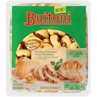 Buitoni Chicken and Roasted Garlic Tortelloni Refrigerated Pasta