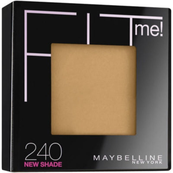 Fit Me® 240 Golden Beige Powder