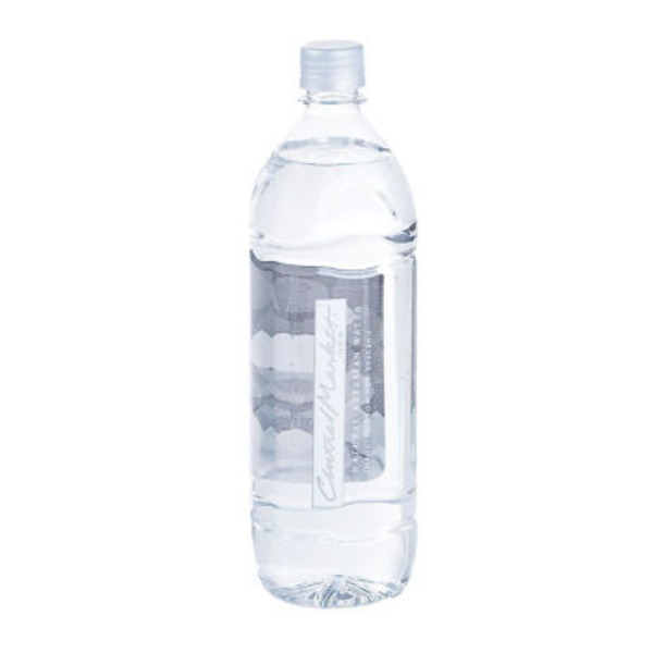 Central Market Natural Artesian Water