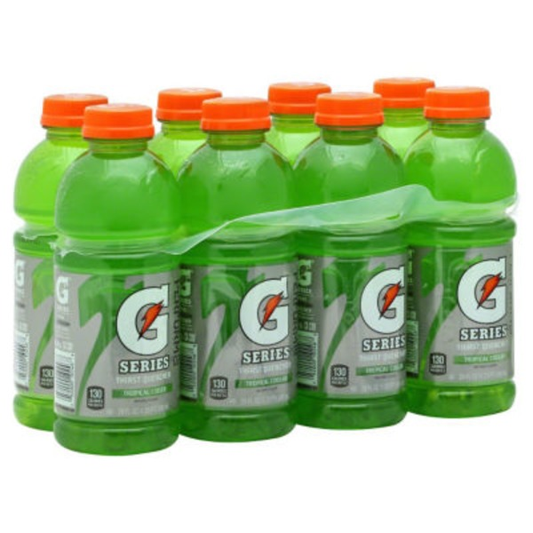 Gatorade G Series Tropical Cooler Sports Drink