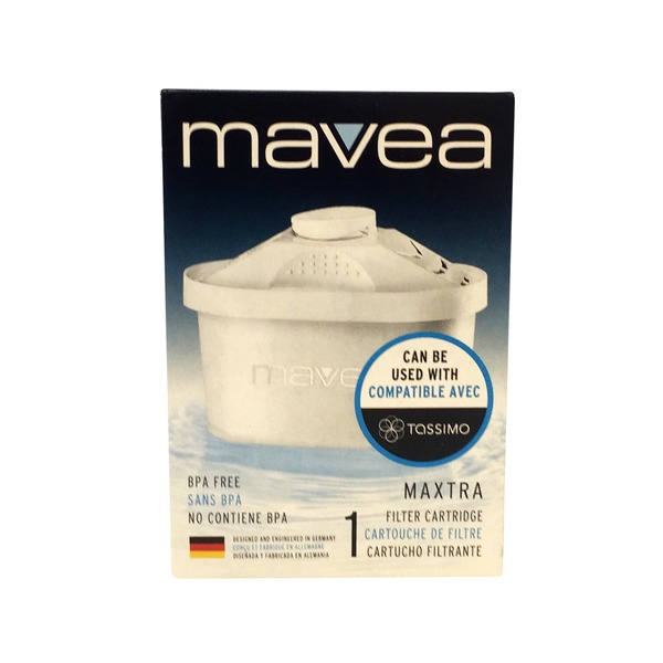 Mavea Maxtra Filter Cartridge