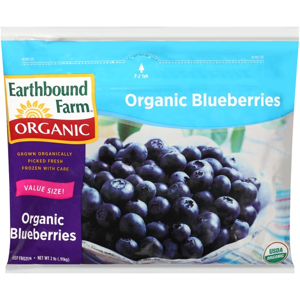 Earthbound Farm Organic Blueberries