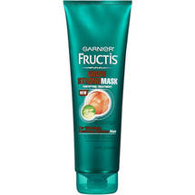 Garnier Fructis Grow Strong Mask Fortifying Treatment