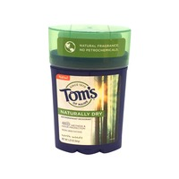 Tom's of Maine Antiperspirants And Deodorants