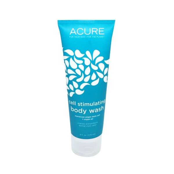 Acure Cell Stimulating Body Wash