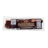 Wellshire Farms Black Forest Thick Sliced Dry Rubbed Uncured Bacon