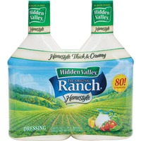 Hidden Valley Homestyle Ranch Dressing