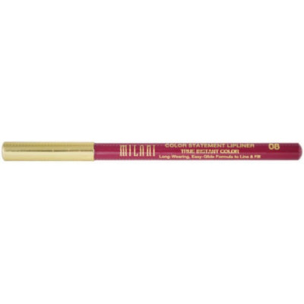 Milani Color Statement Lipliner, Fuchsia