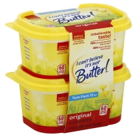 I Cant Believe Its Not Butter Spread Sleeve - 2