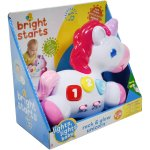 Bright Starts Rock And Glow Unicorn