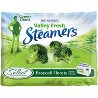 Green Giant Select Broccoli Florets Valley Fresh Steamers