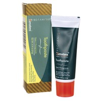 Himalayan Herbal Healthcare Botanique Toothpaste Neem/Pomegranate