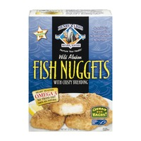 Henry & Lisa's Wild Alaskan Fish Nuggets