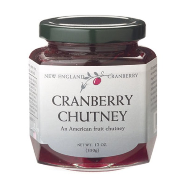 New England Cranberry Co. Cranberry Chutney