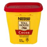 Nestle Toll House Cocoa, 8.0 OZ