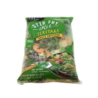 Taylor Farms Teriyaki Stir Fry Kit