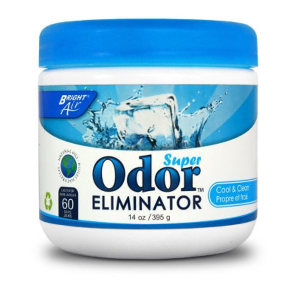 Bright Air Cool & Clean Super Odor Eliminator