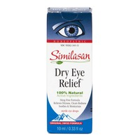 Similasan Dry Eye Relief Drops