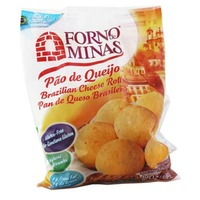 Forno De Minas Traditional Cheese Roll