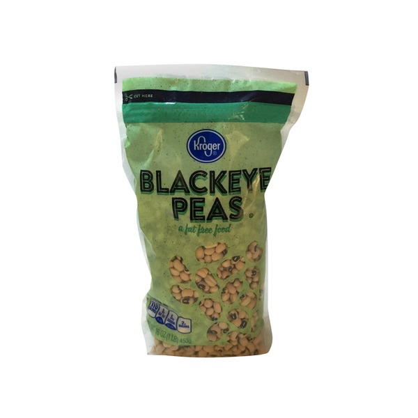 Kroger Black Eyed Peas
