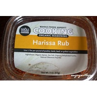 Whole Foods Market Harissa Rub
