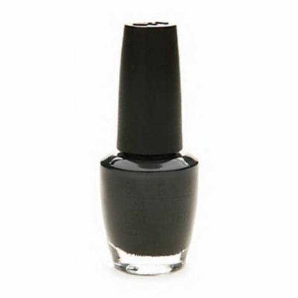 OPI Suzi Skis The Pyrenees Nail Lacquer