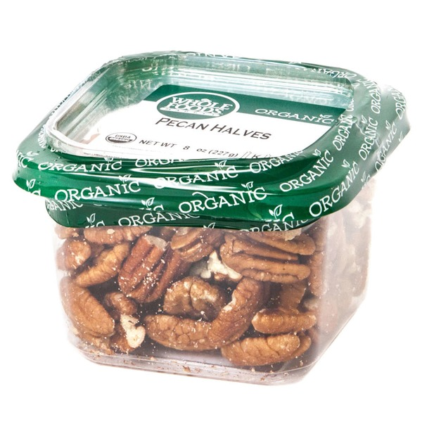Whole Foods Market Pecan Halves