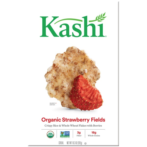 Kashi Strawberry Fields Cereal