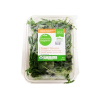 Simple Truth Power Greens Mix Baby Spinach, Mizuna, Chard & Kale