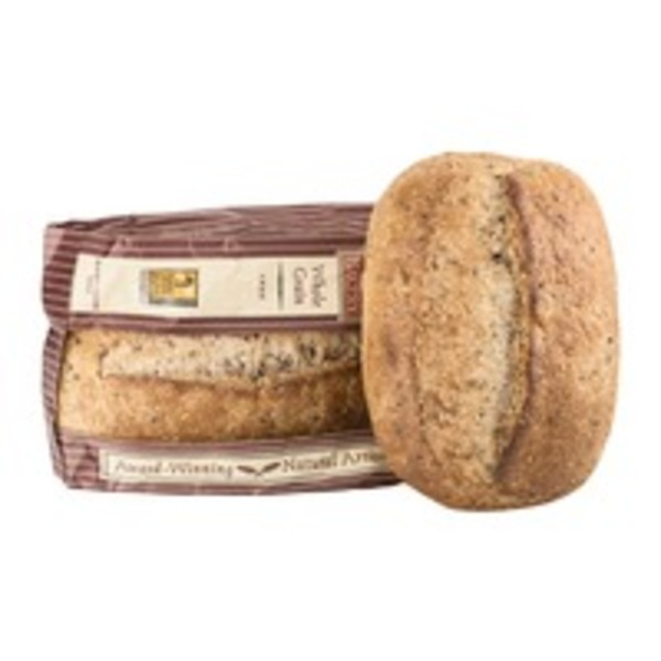 La Brea Bakery Whole Grain Loaf
