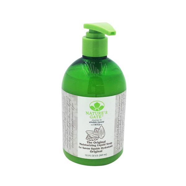 Nature's Gate Moisturizing Liquid Soap