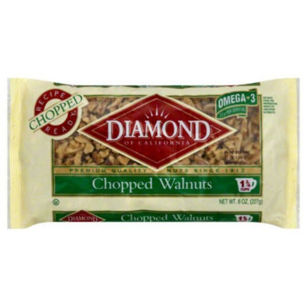Diamond Of California® Chopped Walnuts
