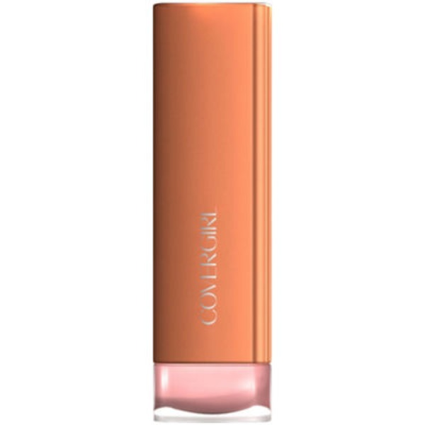 CoverGirl Colorlicious COVERGIRL Colorlicious Rich Color Lipstick, Honeyed Bloom .12 oz (3.5 g) Female Cosmetics