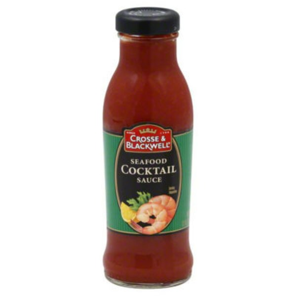 Crosse & Blackwell Seafood Cocktail Sauce
